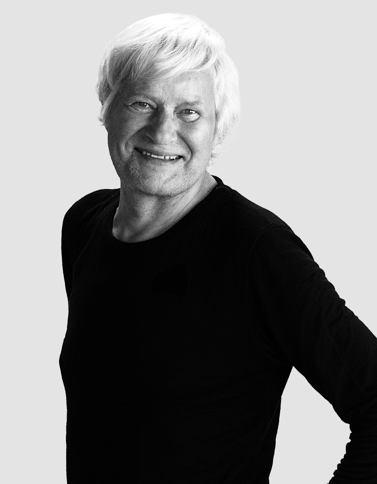 Dr. med. Burghard Schreiber