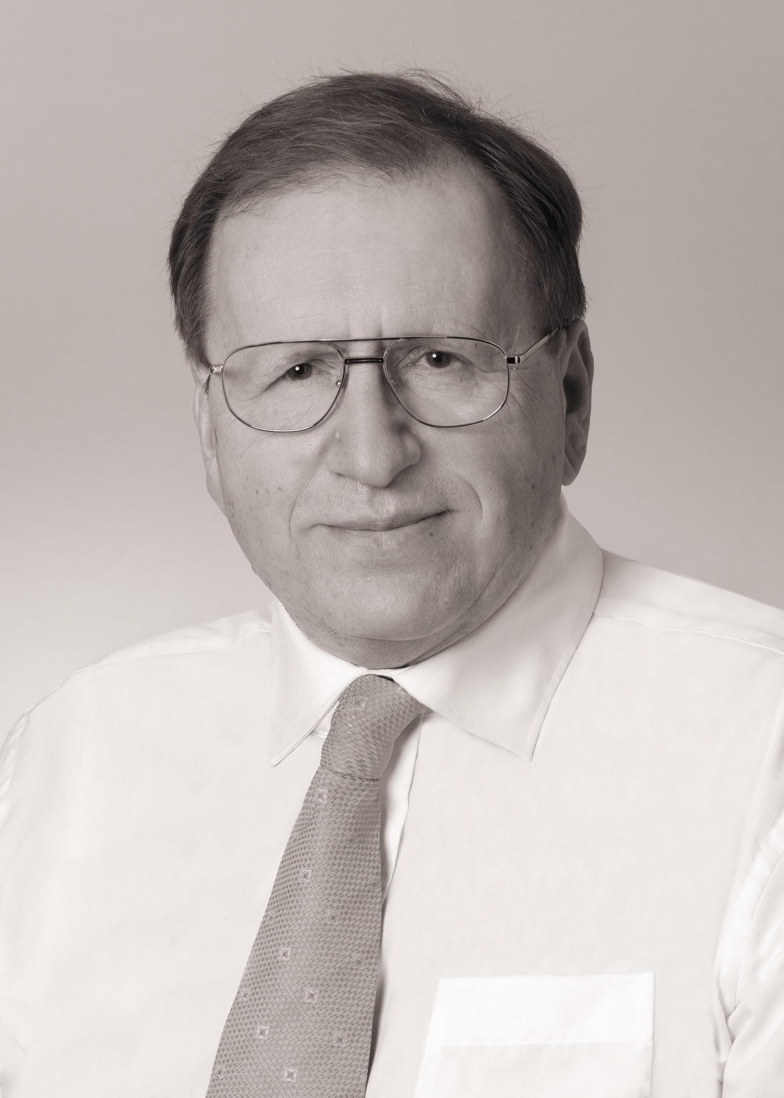Ulrich Marx